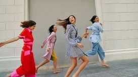 Aplikasi Rental Fashion ini Dapat Pendanaan Seri B US$15 Juta dari SoftBank