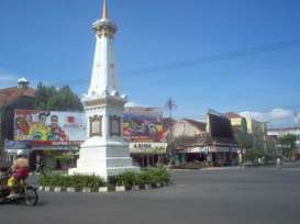 Sumbu Merapi, Kraton, Pantai Alasan Desain Tol Yogyakarta-Solo Berubah