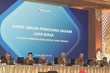Bank Jateng Salurkan Dana CSR Rp17,76 Miliar pada 2019, Apa Saja Programnya?