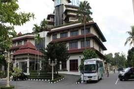 Libur Akhir Tahun, Traif Hotel di Jogja Naik Gila-Gilaan