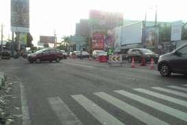 Malam Tahun Baru Jalan Malioboro Ditutup Mulai 17.00 WIB