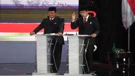 Berita Populer 2019: Prabowo Geram, Hercules Mengamuk, hingga Pernikahan Mewah Keluarga Sampoerna