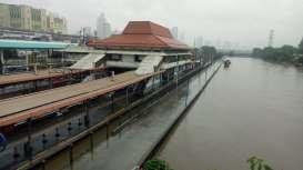 Link CCTV untuk Pantau Kondisi Terkini Jakarta, Termasuk Pintu Air Manggarai