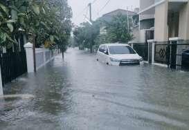 BNPB: Ada 169 Titik Banjir di Jabodetabek, Bekasi Paling Terdampak