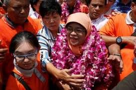 Presiden Singapura Berkunjung ke Indonesia Februari