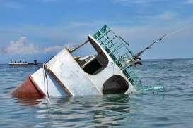 Seluruh Penumpang KMP Terubuk yang Bocor Berhasil Dievakuasi