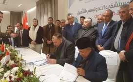 Bantu Palestina, RI Akan Bangun RS Lagi di Tepi Barat