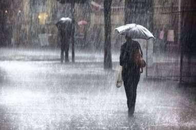 11-15 Januari DIY Hujan Deras dengan Angin Kencang, Sultan Minta Warga Waspada