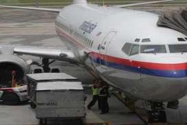 Timur Tengah Memanas, Malaysia Airlines Hindari Ruang Udara Iran