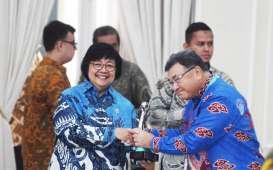 Cirebon Power Raih Proper Hijau 2019 dari KLHK