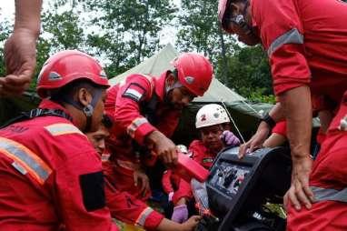Antam Pastikan Wilayah Operasionalnya Bukan Penyebab Bencana