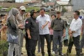 KLHK : Perambahan Hutan Ilegal Pemicu Banjir