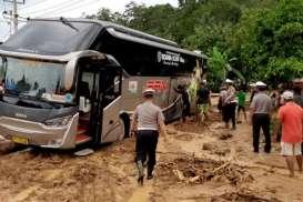 Tanggamus Lampung Masih Butuh Bantuan untuk Korban Banjir