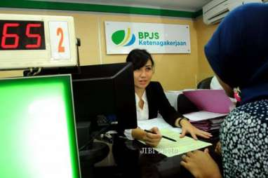 Tambah Manfaat BP Jamsostek, DPR : Nasib Pekerja Lebih Baik
