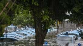 BPBD DKI Ungkap Cara Kerja Toa Peringatan Dini Banjir