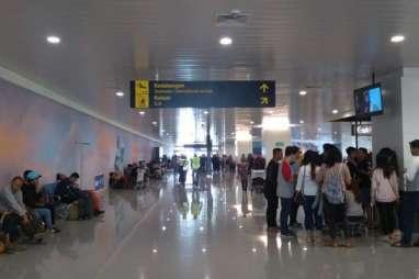 Airport Tax Bandara Ahmad Yani Naik per 25 Januari
