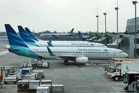 Gelar RUPSLB, Siapa Bos Baru Garuda Indonesia (GIAA)?