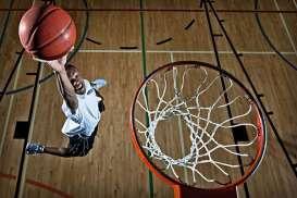 Ribuan Guru Olahraga se-Jabar Dapat Pelatihan Basket dari NBA