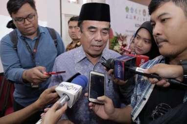 Menag Fachrul Razi : Program Penceramah Bersertifikat Tidak Wajib