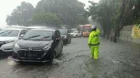 Jakarta Banjir Lagi, Pantau Lalu-lintas via CCTV Ini