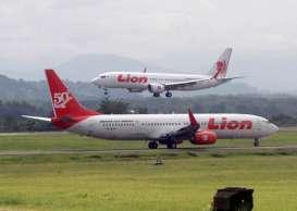 Lion Air Jelaskan Soal 7 Penumpang yang Dicurigai Kena Coronavirus