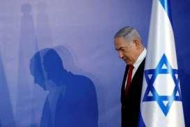 Israel Dikabarkan Bakal Memberi Izin Warganya Kunjungi Saudi