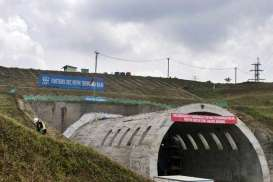 Tenaga Kerja China Proyek KCIC Purwakarta Bukan dari Wuhan