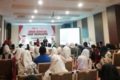 YCAB dan HSBC Gelar Program Anak Bangsa Siap Berkarya