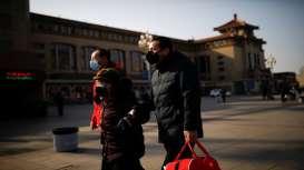 Wabah Virus Corona Kacaukan Sepak Bola China dan Cabor Lain