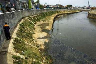 Pantau Kondisi Sungai di Jakarta Lewat Link CCTV Berikut