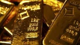 Harga Emas 24 Karat Antam 1 Februari 2020 Naik Rp7.000 per Gram