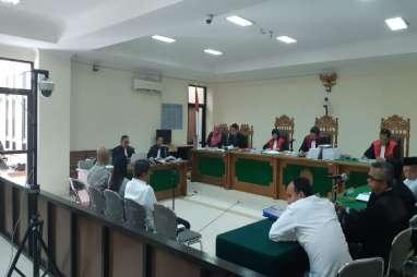 Korupsi Proyek Kota Jogja, Komisi C DPRD Terima Dana Tali Asih Rp40 Juta