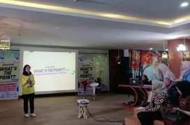 Point Lab Co-Working Space Hadir di Graha Pos Indonesia