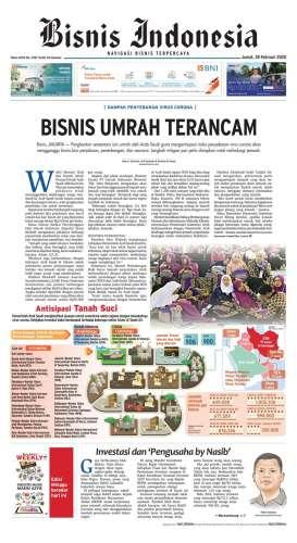 KABAR PASAR: Bisnis Umrah Terancam, Jokowi 'Bentengi' Menteri