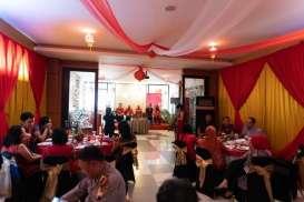 Horison MT Haryono Semarang Buka Warung Dimsum 24 Jam