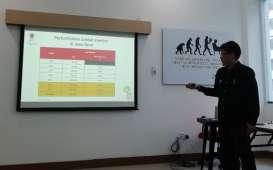 IDX Incubator: Faktor Eksternal tak Pengaruhi Stabilitas Ekonomi Indonesia
