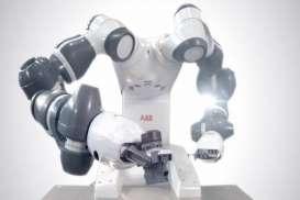 INOVASI : Robot Lunak Laksana Gurita