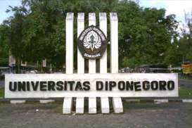Undip Tunda Wisuda dan Liburkan Kuliah karena Virus Corona