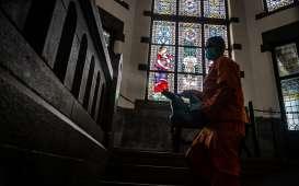 Pasien Corona Meninggal di Kariadi Semarang, Penularan Lokal