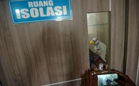 Bayi 4 Bulan Diisolasi di RSUD Wates, Status PDP Corona