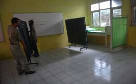 Belasan Ribu Pemudik Tiba di Karanganyar, RT/RW Diminta Memantau