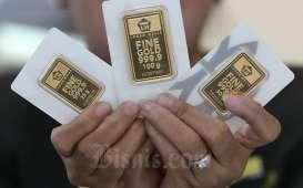 5 Berita Populer Market, Harga Emas 24 Karat Antam Hari Ini, 8 April 2020 dan Harga Emas Batangan di Pegadaian Hari Ini, 9 April 2020