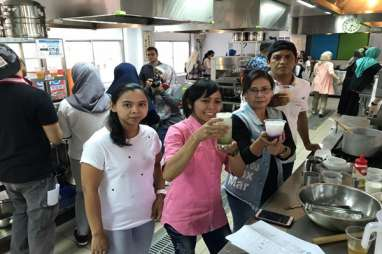 Pekerja Migran Berhak Menerima Kartu Prakerja