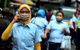 CORE Indonesia Proyeksi Ada Lonjakan PHK Sebagai Dampak COVID-19