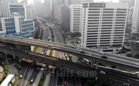 Evaluasi PSBB di Jakarta Sepekan Terakhir: Dari Pasar Rakyat Hingga Ritel Modern