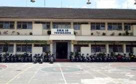 Petugas Kebersihan OTG Corona, Puluhan Guru SMAN 10 Jogja Terpaksa Isolasi Mandiri