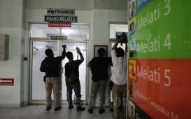 3 Dokter dan 1 Perawat RSUP Sardijto Positif Corona, Tertular di Jakarta
