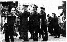 Historia Bisnis: Selamat Jalan Bu Tien Soeharto