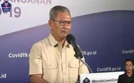 Kini, 89 Laboratorium Periksa Sampel Terkait Infeksi Covid-19 di Indonesia