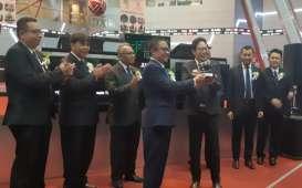 Nabung Saham ala Emiten Repower Asia, Risiko dan Peluang REAL